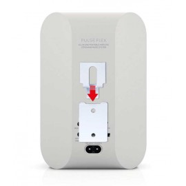 Vebos portable uchwyt ścienny Bluesound Pulse Flex biały