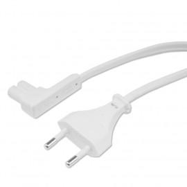 Kabel zasilający Sonos One SL biały 20cm
