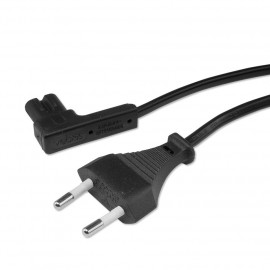 Kabel zasilający Sonos One czarny 5m