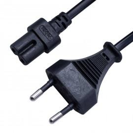 Kabel zasilający Sonos Play 3 czarny 25cm
