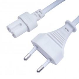 Kabel zasilający Sonos Sub biały 25cm