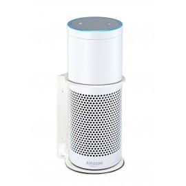 Vebos uchwyt ścienny Amazon Echo biały