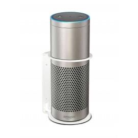 Vebos uchwyt ścienny Amazon Echo Plus biały