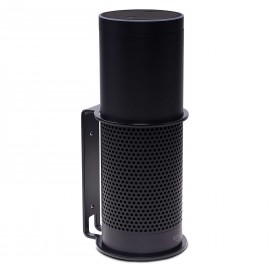 Vebos uchwyt ścienny Amazon Echo Plus czarny