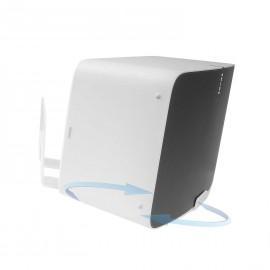 Vebos uchwyt ścienny Sonos Play 5 gen 2 obrotowy 20 stopni biały