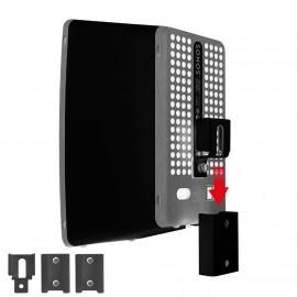 Vebos portable uchwyt ścienny Sonos Play 3 czarny