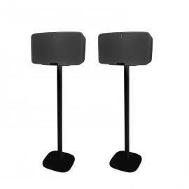 Vebos stojak Sonos Play 5 gen 2 czarny para