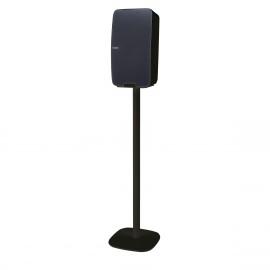 Vebos stojak Sonos Play 5 gen 2 czarny - pionowy