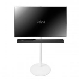 Vebos stojak telewizja Bose Soundbar 500 biały