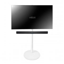 Vebos stojak telewizja Denon HEOS Home Cinema Soundbar biały