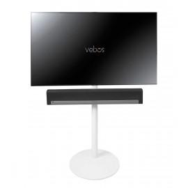Vebos stojak telewizja Sonos Playbar biały