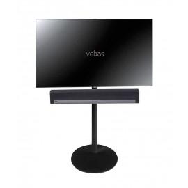 Vebos stojak telewizja Sonos Playbar czarny