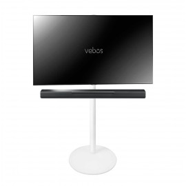 Vebos stojak telewizja Yamaha Musiccast Bar 400 biały