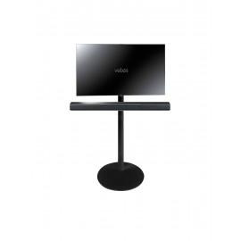 Vebos stojak telewizja Yamaha Musiccast Bar 400 czarny