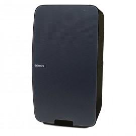 Vebos uchwyt ścienny Sonos Play 5 gen 2 czarny - pionowy