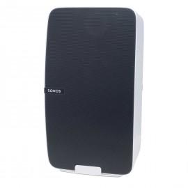 Vebos uchwyt ścienny Sonos Play 5 gen 2 biały - pionowy