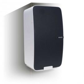 Vebos kątownik Sonos Play 5 gen 2 biały - pionowy