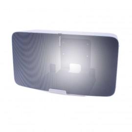 Vebos uchwyt ścienny Sonos Play 5 gen 2 biały