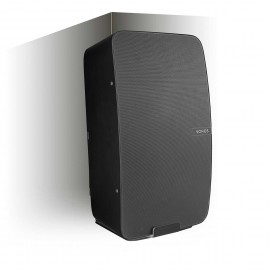 Vebos kątownik Sonos Play 5 gen 2 czarny - pionowy